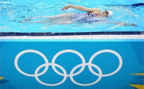 Apuestas deportivas por los Juegos Olímpicos Londres 2012