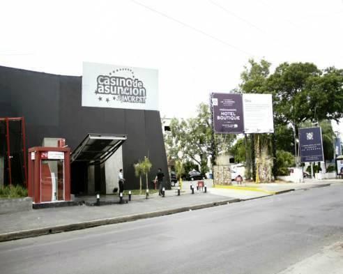 Casinos de Asunción – Paraguay