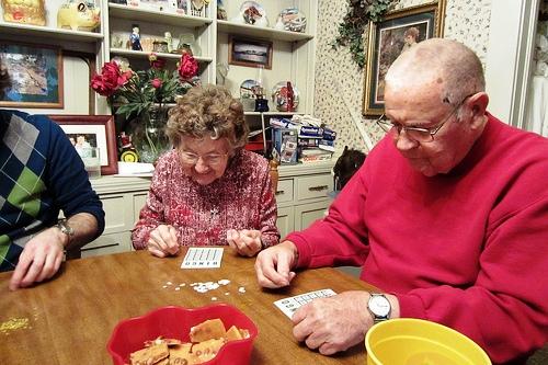 Como jugar el Bingo en casa