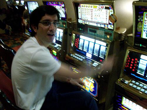 En argentina se prohibirá el ingreso a los casinos y salas de juego a ludópatas