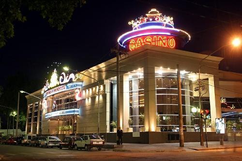 Escándalo de malversación de fondos en Casinos de Mendoza – Argentina