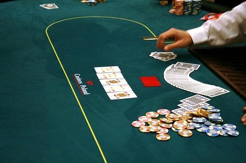 Lo básico del Póker