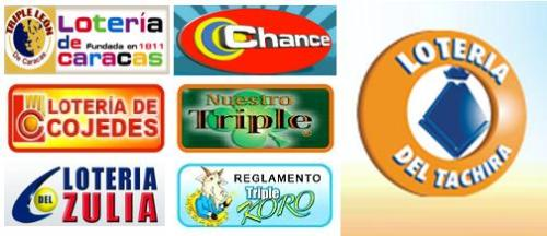 Loterías de Venezuela