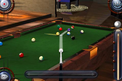 juegos de pool en online: