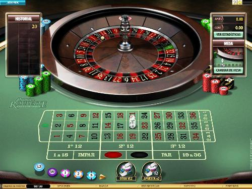 Juegos de casino blackjack online