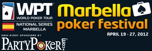 World Póker Tour en Casino de Marbella